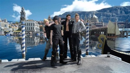 ff15 アーデン ラスボス